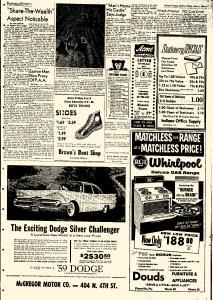 Indiana Evening Gazette, June 05, 1959, Page 9