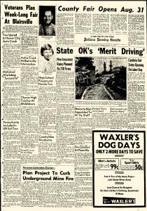 Indiana Evening Gazette, August 10, 1959, Page 8