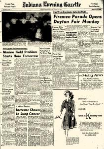 Indiana Evening Gazette, August 21, 1959, Page 11