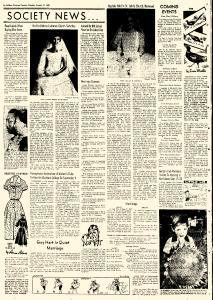 Indiana Evening Gazette, August 31, 1959, Page 4