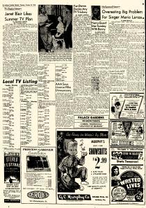 Indiana Evening Gazette, October 13, 1959, Page 8