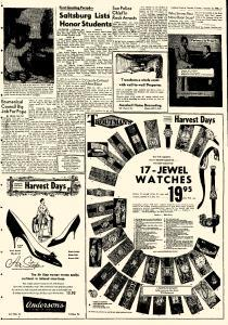 Indiana Evening Gazette, October 27, 1959, Page 3