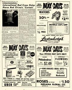 Indiana Evening Gazette, May 01, 1961, Page 30