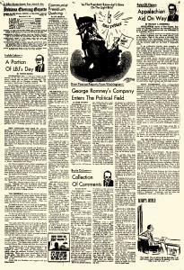 Indiana Evening Gazette, March 05, 1964, Page 6