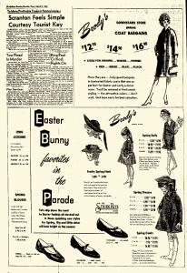 Indiana Evening Gazette, March 05, 1964, Page 14