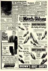 Indiana Evening Gazette, March 05, 1964, Page 5