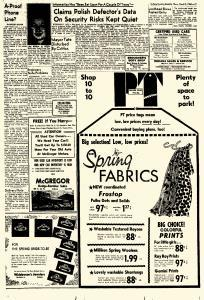 Indiana Evening Gazette, March 05, 1964, Page 17