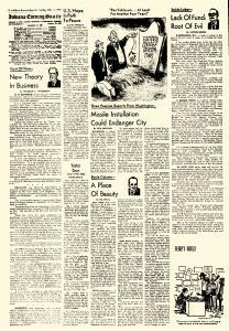 Indiana Evening Gazette, February 11, 1969, Page 4