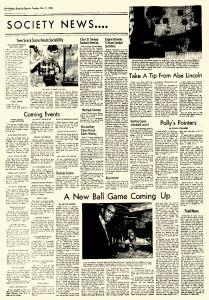 Indiana Evening Gazette, February 11, 1969, Page 9