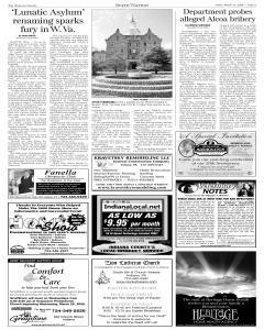 Indiana Gazette, March 21, 2008, Page 5