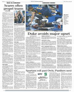 Indiana Gazette, March 21, 2008, Page 14