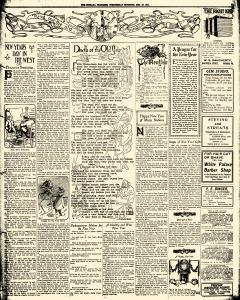 Indiana Progress, December 27, 1911, Page 3