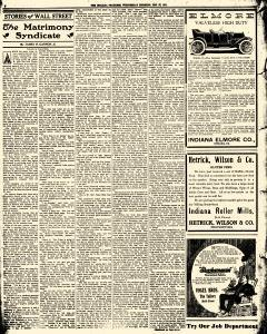 Indiana Progress, December 27, 1911, Page 6