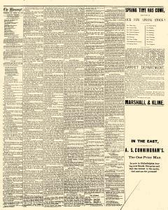 Indiana Weekly Messenger, April 18, 1883, Page 3