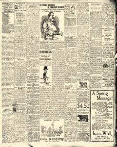Lebanon Daily News, March 23, 1901, Page 2