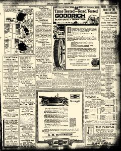 Lebanon Daily News, June 09, 1917, Page 5