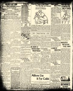 Lebanon Daily News, February 06, 1919, Page 4