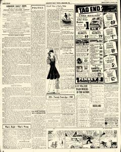 Lebanon Daily News, August 02, 1940, Page 8