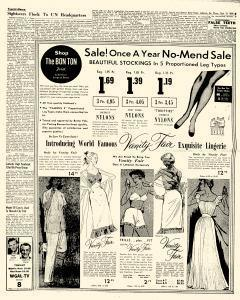 Lebanon Daily News, September 10, 1953, Page 5