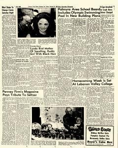 Lebanon Daily News, October 25, 1968, Page 28