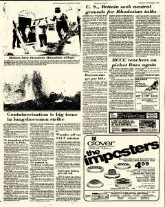 Bucks County Courier Times, October 02, 1977, Page 4