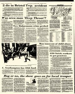 Bucks County Courier Times, February 06, 1978, Page 3