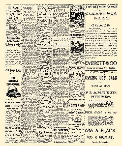 Lock Haven Express, February 11, 1890, p. 3