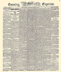 Lock Haven Express, March 03, 1890, Page 1
