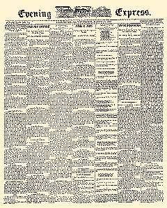 Lock Haven Express, March 12, 1890, Page 1