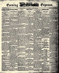 Lock Haven Express, April 24, 1890, Page 1
