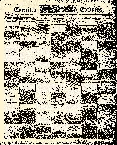 Lock Haven Express, April 30, 1890, Page 1