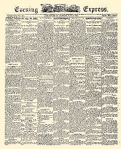 Lock Haven Express, July 08, 1890, Page 1