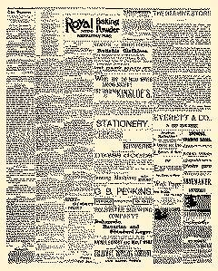 Lock Haven Express, July 19, 1890, Page 4