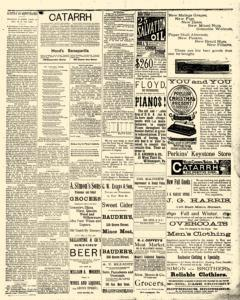 Lock Haven Express, December 10, 1890, Page 3