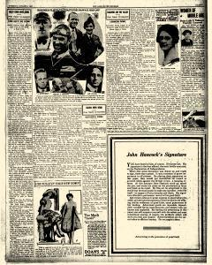 Lock Haven Express, August 09, 1927, Page 7