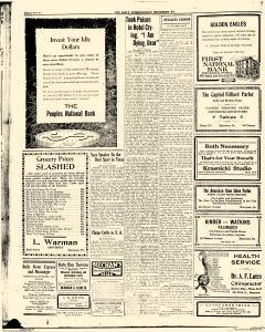 Monessen Daily Independent, March 09, 1922, Page 4
