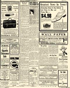 Monessen Daily Independent, March 09, 1922, Page 5