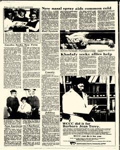 Monessen Valley Independent, January 09, 1986, Page 8