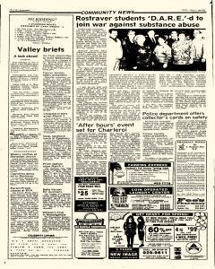 Monessen Valley Independent, March 01, 1993, Page 3