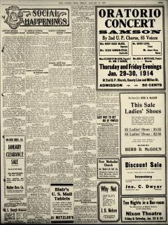 New Castle News, January 23, 1914, Page 10