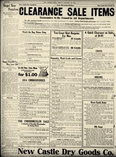 New Castle News, January 23, 1914, Page 32