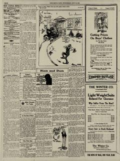 New Castle News, July 19, 1922, Page 8