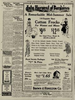 New Castle News, July 19, 1922, Page 10