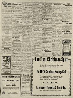 New Castle News, December 19, 1922, Page 4