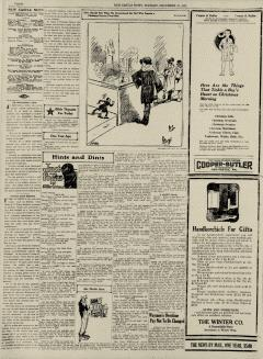 New Castle News, December 19, 1922, Page 8
