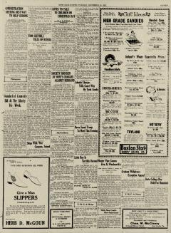 New Castle News, December 19, 1922, Page 22