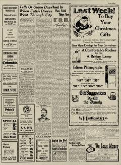 New Castle News, December 19, 1922, Page 26