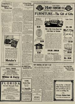 New Castle News, December 19, 1922, Page 32