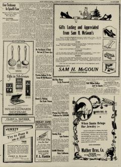 New Castle News, December 19, 1922, Page 34