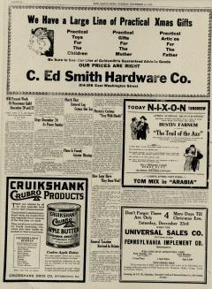 New Castle News, December 19, 1922, Page 36